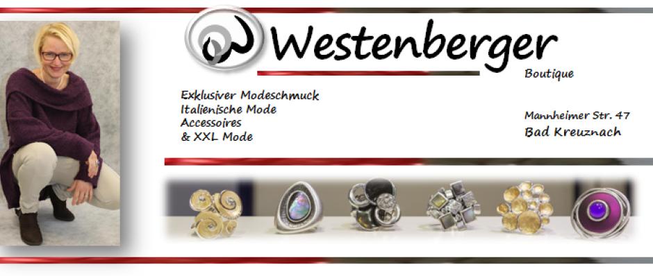 Exklusiver modeschmuck  PW Westenberger - Home